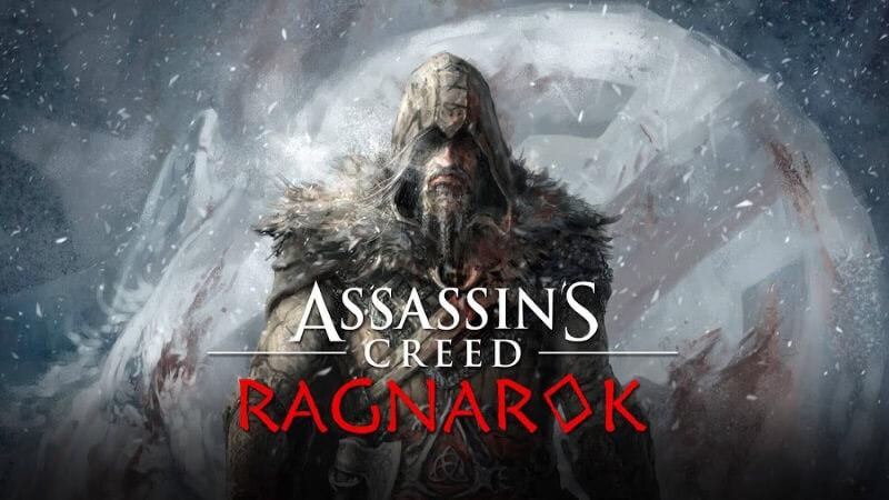 ลือ Assassin's Creed Ragnarok เปิดตัวในเดือนกุมภาพันธ์ปี 2020