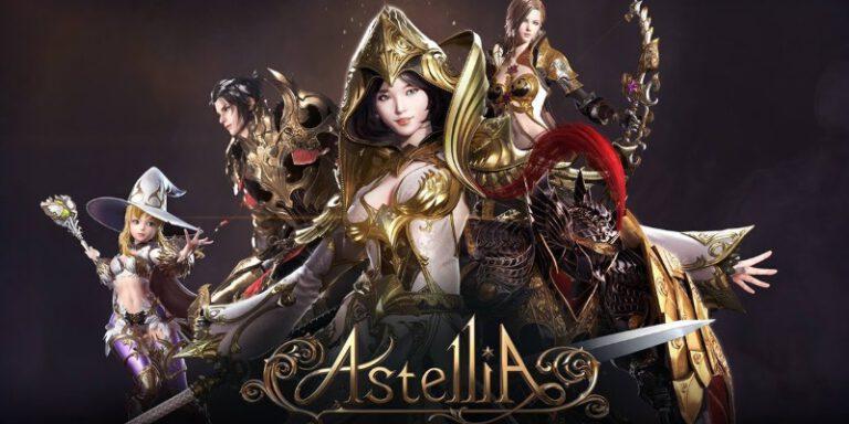 Astellia Online เปิดตัวบน Steam เผยข้อมูลสเปคเกม