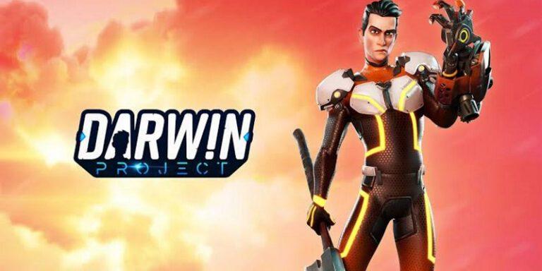 Darwin Project เปิดให้เล่นฟรีเต็มรูปแบบแล้ววันนี้