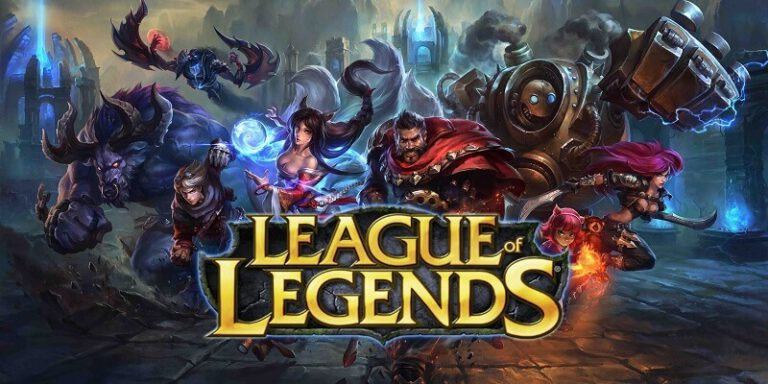 League of Legends ซีซั่น 10 พร้อมลุยแรงค์ใหม่ 10 ม.ค.นี้