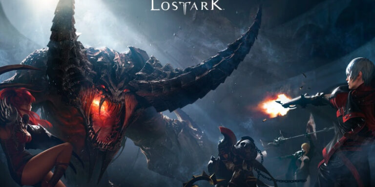 Lost Ark เซิร์ฟ Global ยังไม่เปิดให้บริการในปี 2020