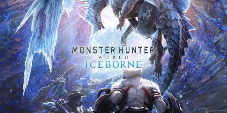 Monster Hunter: World Iceborne ค้างหน้า Loading