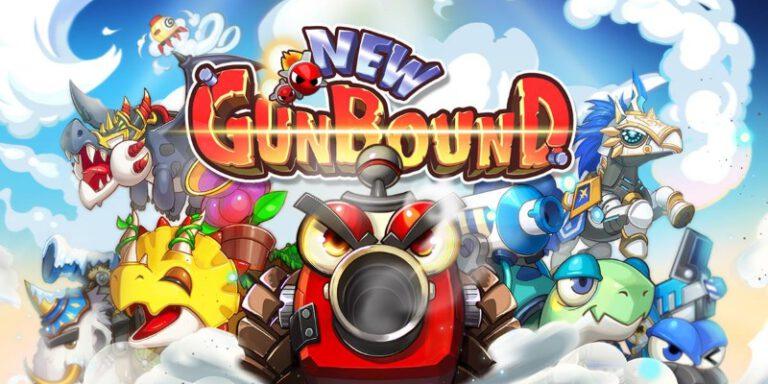 วิธีเล่นเกม New Gunbound SEA ข้อมูลสเปคเกม PC
