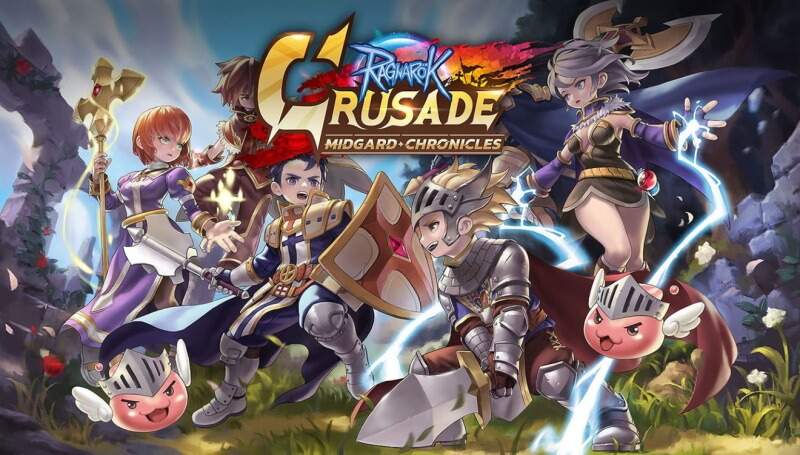 Ragnarok Crusade: Midgard Chronicles
