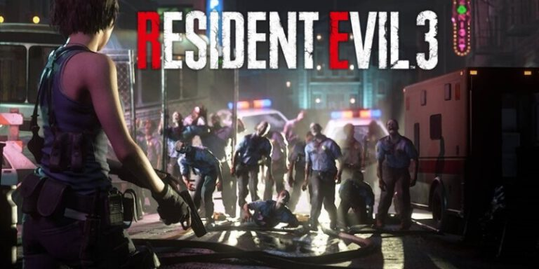 Resident Evil 3 Remake สเปค PC ขั้นต่ำเหมือนภาค 2