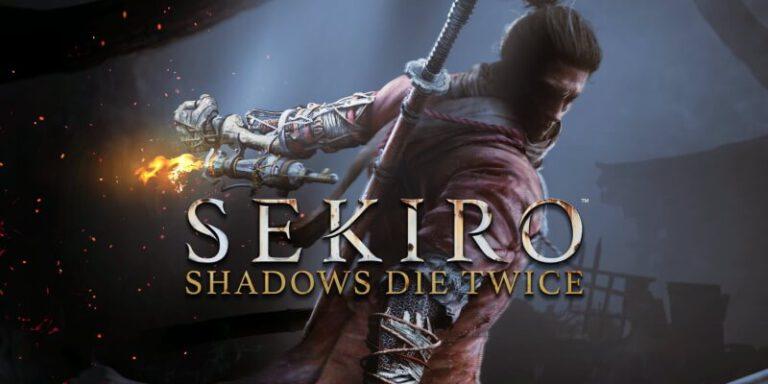 Sekiro: Shadows Die Twice GOTY Edition วางขายในญี่ปุ่น