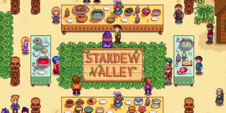ครบรอบ 5 ปีของเกม Stardew Valley ทำยอดขายทะลุ 10 ล้านชุด