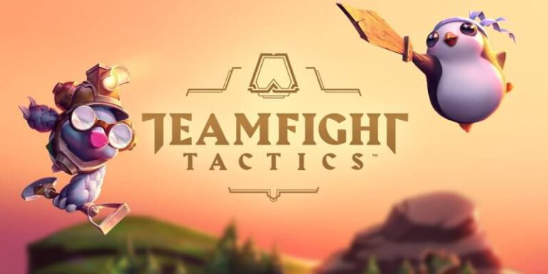 Teamfight Tactics Mobile ยอดดาวน์โหลดทะลุ 1.5 ล้านครั้ง
