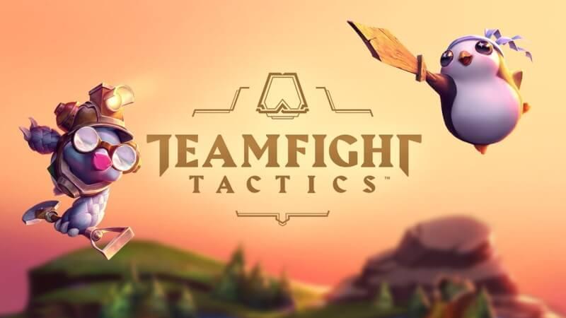 Teamfight Tactics เกมในจักรวาล LOL ลงมือถือ มี.ค. นี้