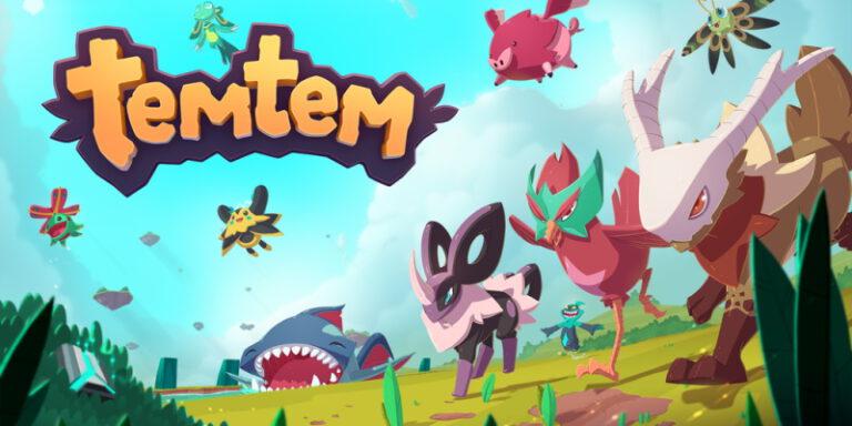 Temtem เปิดตัวบน Steam เผยข้อมูลสเปคเกม