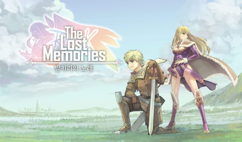 The Lost Memories: Valkyrie Songs