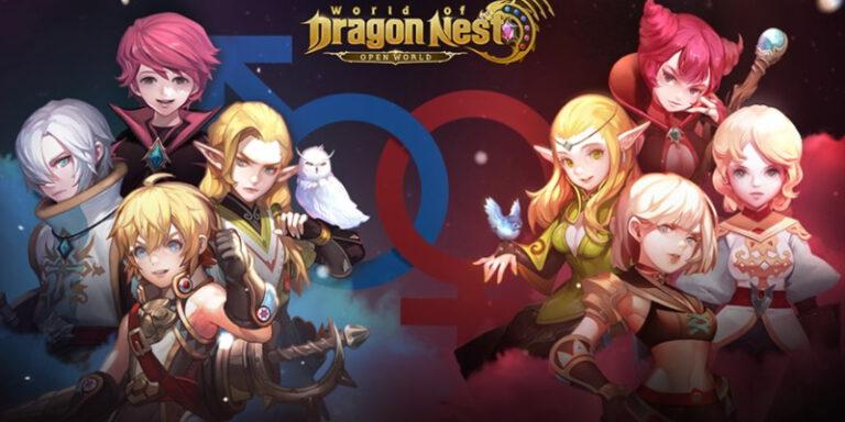 ปิดรังมังกร World of Dragon Nest ประกาศปิดให้บริการ 31 มีนาคมนี้