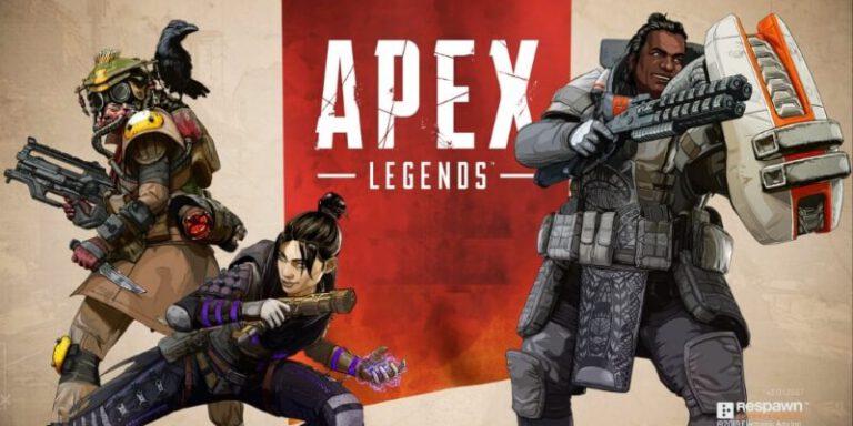 Apex Legends วิธีแก้ปัญหา r5apex.exe