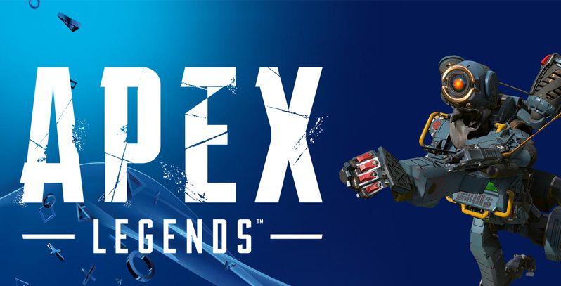 Apex Legends ขึ้นแท่นเกมฟรีที่มีการดาวน์โหลดสูงสุดบน PS4