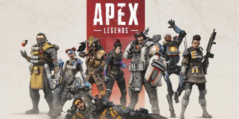 Apex Legends เปิดโหมดมุมมองบุคคลที่ 3 จำกัดเวลา