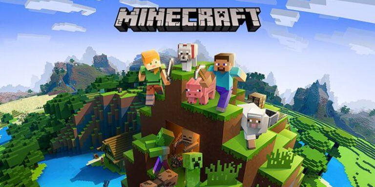 Minecraft Realms วิธีสร้างเซิร์ฟเวอร์เล่นออนไลน์