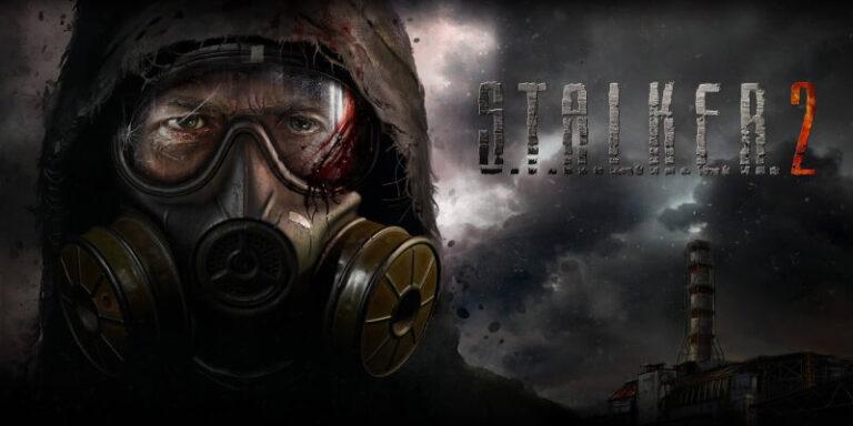 STALKER 2 เลือกเทคโนโลยี Unreal Engine ในการพัฒนา