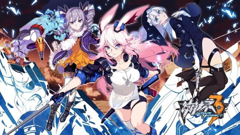 Honkai: Star Rail เกมใหม่ของ miHoYo