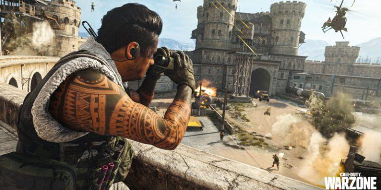 Call of Duty: Warzone สเปค PC ขั้นต่ำและขั้นแนะนำ