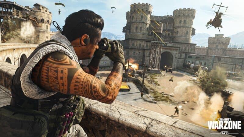 Call of Duty: Warzone มียอดผู้เล่นทั่วโลกทะลุ 30 ล้านคนแล้ว