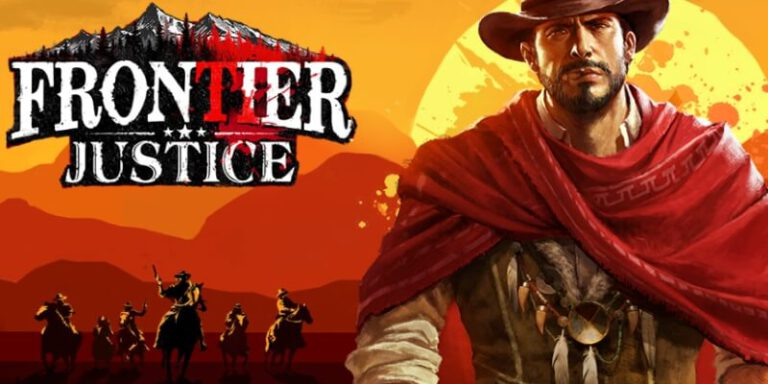 Frontier Justice: Wild West เปิดให้ลงทะเบียนแล้ว