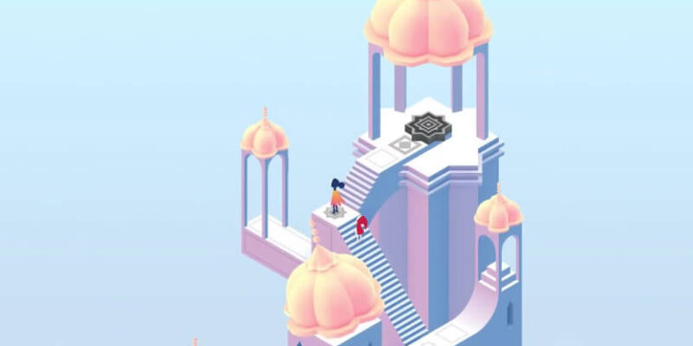 Monument Valley 2 แจกฟรีบน iOS และ Android