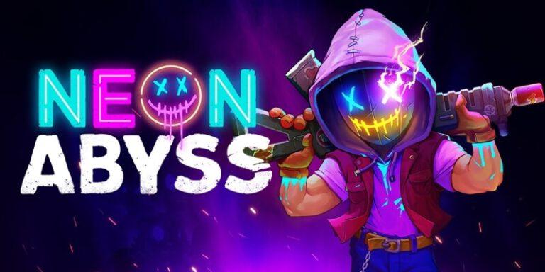 Neon Abyss ปล่อยเวอร์ชั่น Demo วางจำหน่ายภายในปีนี้