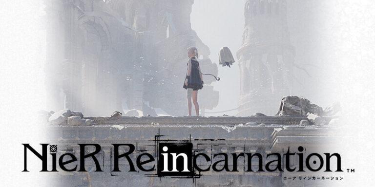 ยืนยัน NieR Re[in]carnation เวอร์ชั่นอังกฤษ มาแน่!