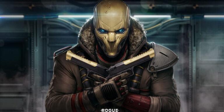 เปิดตัว Rogue Company เกมยิง TPS บนพีซีและคอนโซล