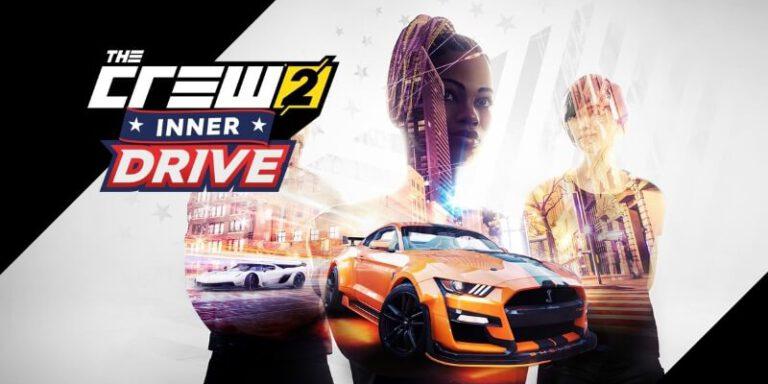 The Crew 2: Inner Drive อัพเดตแล้ว รถใหม่มาเพียบ