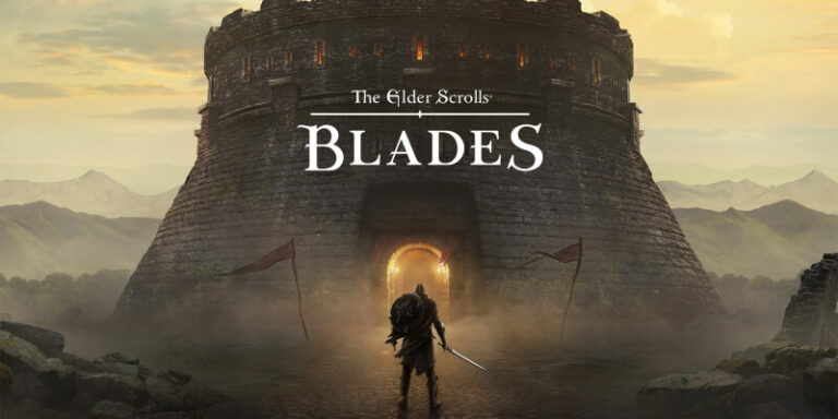 The Elder Scrolls: Blades เวอร์ชั่น Switch เปิดให้เล่นปีนี้