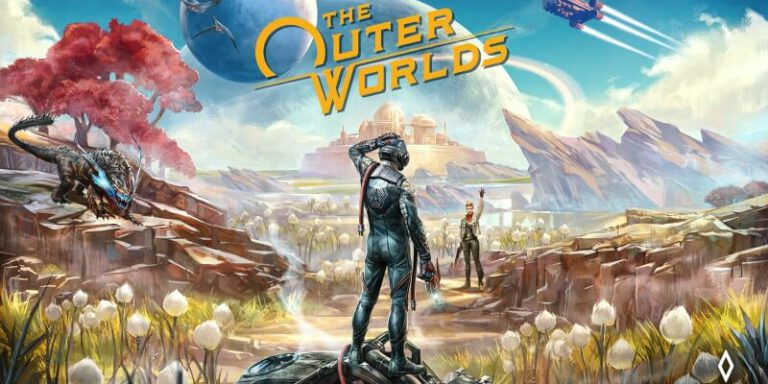 The Outer Worlds เวอร์ชั่น Switch วางจำหน่าย 5 มิ.ย.นี้