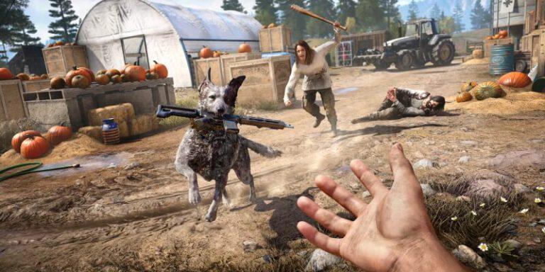 Far Cry 5 เปิดให้เล่นฟรีผ่าน Uplay ถึงสิ้นเดือนพฤษภาคมนี้