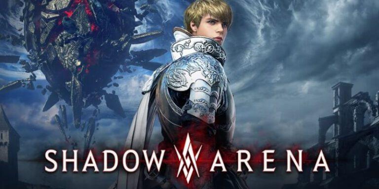 สุดจัด Shadow Arena เพิ่มโหมดทีม Deathmatch
