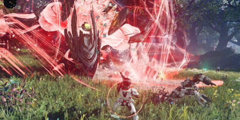 Phantasy Star Online 2: New Genesis เปิดให้บริการปี 2021
