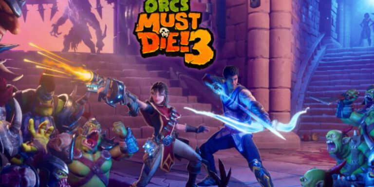 Orcs Must Die! 3 เปิดตัวบน Stadia ฟรีสำหรับสมาชิก Pro