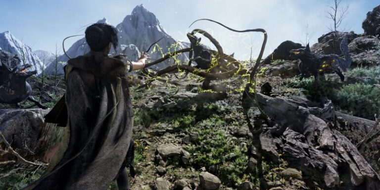 Square Enix เปิดตัว Project Athia ลงเครื่อง PS5 และ PC