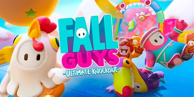 Fall Guys อาจรองรับ cross-play บน Switch และ Xbox