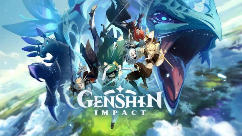 Genshin Impact ประกาศวันเปิดให้บริการ 28 กันยายนนี้ - PlayOP