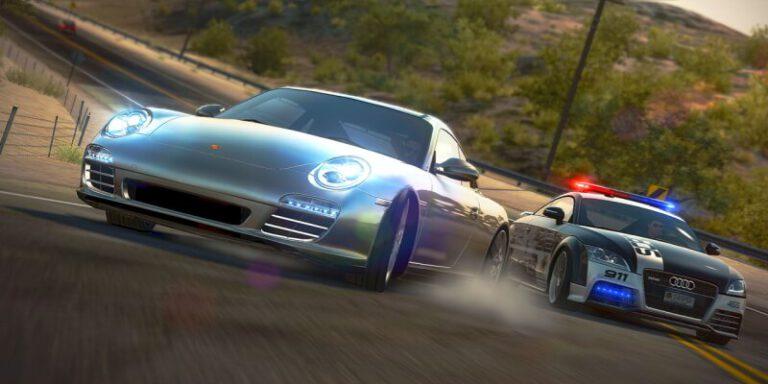 หลุดรายชื่อ Need For Speed: Hot Pursuit Remastered