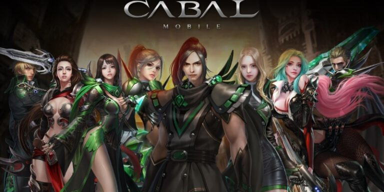 Cabal Mobile ขึ้นแท่นอันดับ 1 เกมฮิตบน App Store ในไทย