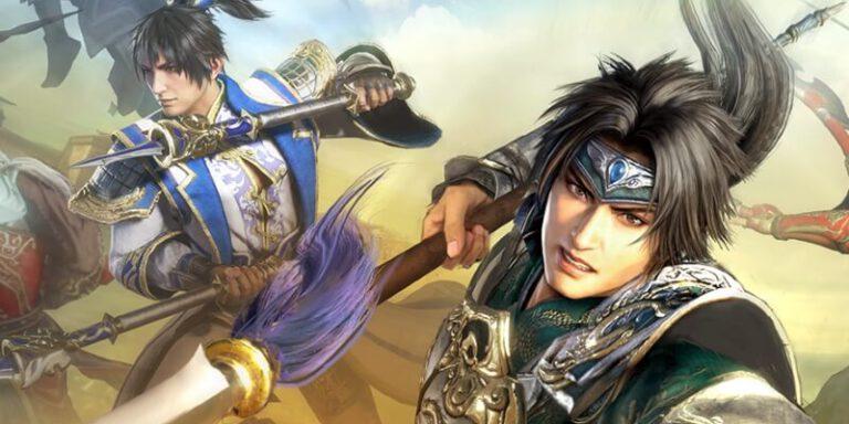 เปิดตัว Dynasty Warriors Mobile ประเดิม CBT ตุลาคมนี้