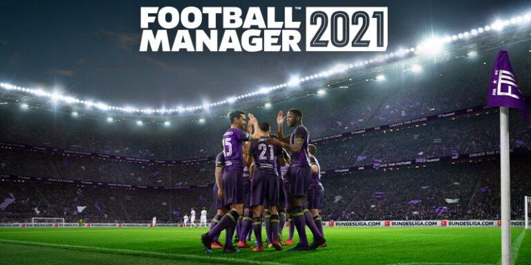 สเปคเกม Football Manager 2021 เวอร์ชั่น PC