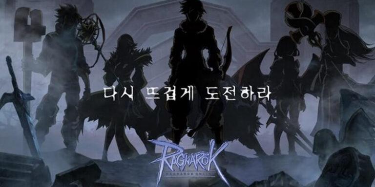 Ragnarok Online เผยตัวอย่างโปรโมท Class 4