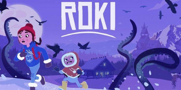 Roki เวอร์ชั่น Switch เปิดตัวในช่วงฤดูใบไม้ร่วงปีนี้