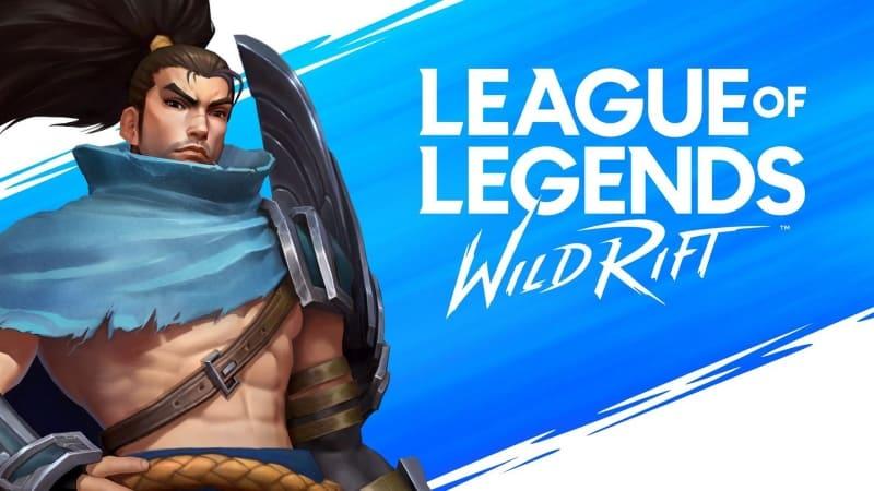 Wild Rift จัดอันดับ Tier List แชมเปี้ยน ทุกตำแหน่งปี 2021