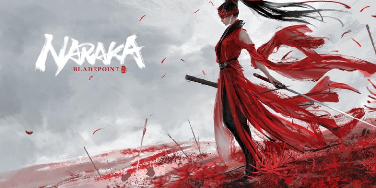 Naraka: Bladepoint ประกาศวันเปิด CBT ผ่านระบบ Steam
