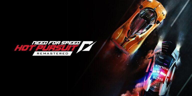 สเปคเกม Need for Speed: Hot Pursuit Remastered