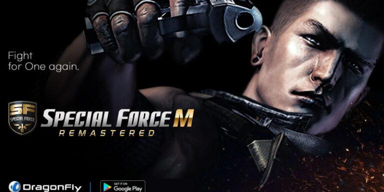 Special Force M: Remastered เรียกระดมพลลุย 4 พ.ย.นี้