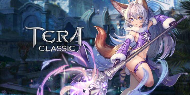 ลองไหม TERA Classic กำหนดวันเปิดให้บริการในญี่ปุ่น